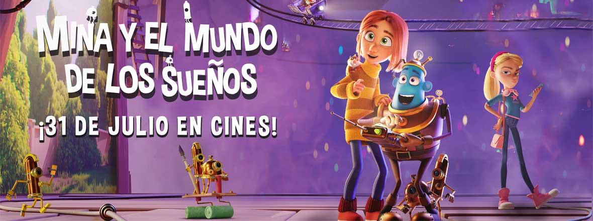 C - MINA Y EL MUNDO