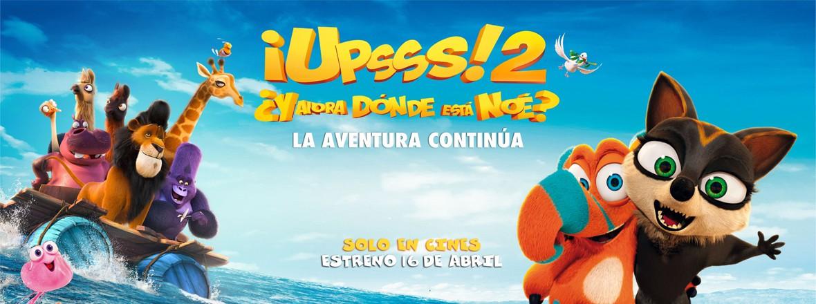 D - UPSS Y AHORA DONDE ESTA NOE