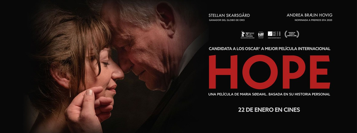 B - HOPE